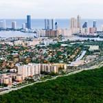 Itt a nagy lehetőség: 1 milliárd forinttal olcsóbban adják Zaha Hadid házát