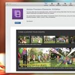 Megérkezett az új Adobe Premiere Elements és a Photoshop Elements az App Store-ba!