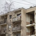 Halálos áldozata is van a gyöngyösi társasházban történt gázrobbanásnak