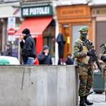 Marad a súlyos terrorkészültségi fokozat Belgiumban