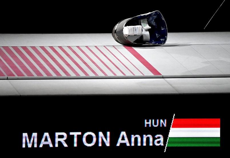 Anna Marton terminó cuarta y la carrera de natación masculina fue quinta: este fue el tercer día de los Juegos Olímpicos de Tokio.
