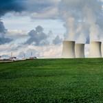 Bikinis fotóversennyel választott gyakornokot a cseh atomerőmű
