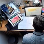 Egyre több digitális oktatásban tanulót veszélyeztet a kiégés