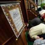 Mecsetekre támadtak Birminghamben