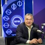 Orbán: Régi vágású kereszténydemokráciát építünk