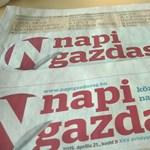 Válasz.hu: Lázár dohánygyáras barátjáé lett a Napi Gazdaság
