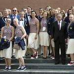 Mégis indulhatnak Rióban a doppingvétség miatt eltiltott orosz úszók