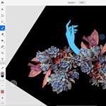 Új funkciók érkeztek a Photoshopba iPaden, lassan olyan lesz, mint az asztali