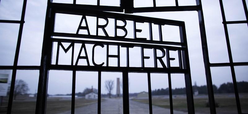 Harc a fasizmus és az antifasizmus ellen