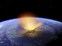 15 percen belül végzett az összes dinoszaurusszal az aszteroida-becsapódás