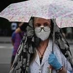 Romániában lakossági riasztást, Lengyelországban vásárlási idősávot vezettek be a járvány miatt