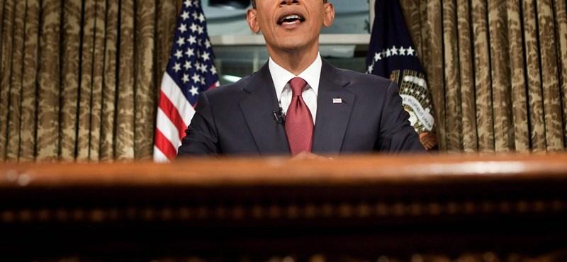 Obama a cégek és a főiskolák együttműködésére épülő munkaerő-képzési programot hirdetett