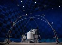 7 milliárd forintot érő vécét küld az űrbe a NASA