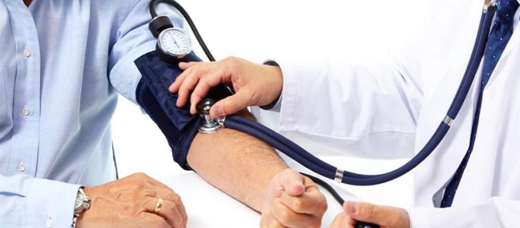 hogyan lehet elindítani a magas vérnyomást