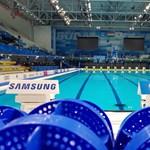 Megtartják májusban a budapesti úszó-Eb-t