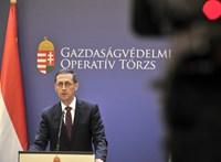 Varga Mihály: Jövő májustól lehet gyorsabban feloldani a korlátozásokat
