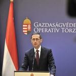 Itt a részletes számok: a szolgáltató szektor leállása küldte padlóra a magyar gazdaságot