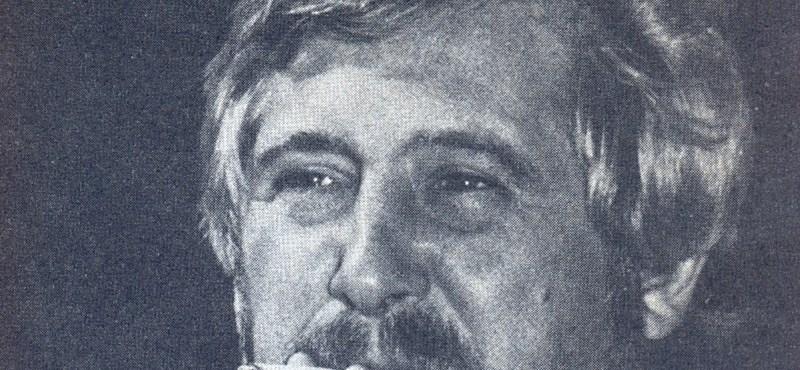 Meghalt Mező Ferenc költő