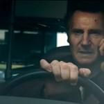 Liam Neeson akciófilmjét nem túl sokan nézték meg, de így is listavezető lett