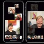 Egyre durvább: csoportos pert indítanak az Apple ellen a FaceTime-hiba miatt