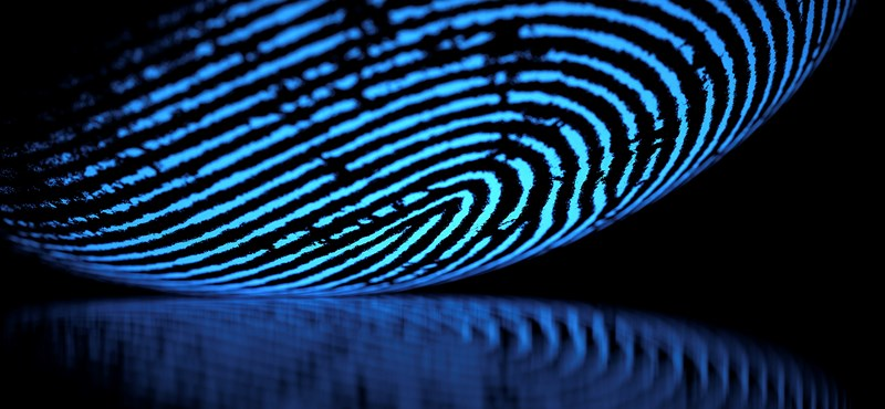 Megcsinálták a mesterséges intelligenciát, amelyik igazinak tűnő ujjlenyomatokat gyárt