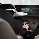 Így nézhet majd ki a jövő BMW-jének utastere – a BMW szerint