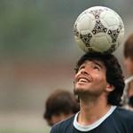 Nem engedik elhamvasztani Maradona testét az esetleges apasági vizsgálatok miatt