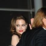 Kezd eldurvulni Angelina Jolie és Brad Pitt válása