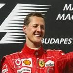 Nem igaz, hogy költöznének Schumacherék