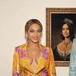 Beyoncé már megkoronázta Meghan Markle-t