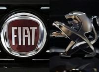 Óriás születik: házasodik a Fiat és a Peugeot