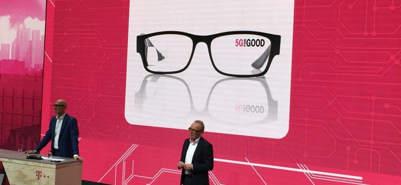 Csinál egy szemüveget a Telekom meg a Zeiss, és ez nem is tűnik olyan rossz ötletnek