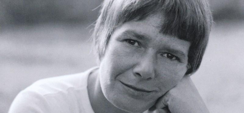 Meghalt Koncz Zsuzsa fotóriporter