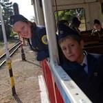 Hivatalosan is világrekord lett a Széchenyi-hegyi Gyermekvasút