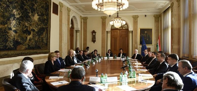 Handó Tünde a célkeresztben: az OBT nyíltan vállalja a küzdelmet