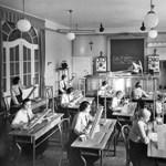 """""""Abban a régi iskolában..."""" – zseniális archív fotók tanévkezdésre"""