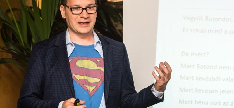 Pontoztuk az egykori NNG-vezér szerinti legütősebb magyar startupokat