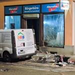 Úgy tűnik, megvan, kik robbantottak a német AfD egyik pártirodájánál