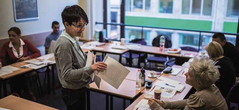 Bábeli zűrzavar: kik tarolnak a nyelvtanítási piacon?