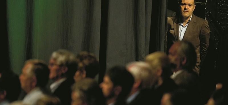 Kimondták a bíróságon: Habony Árpád közéleti szereplő