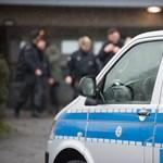 Terrorveszély miatt lezártak egy plázát Essenben