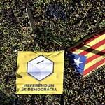 A katalán bankok már menekülnek