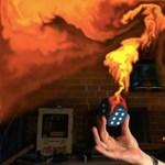 Ingyen letölthető a Motion FX: döbbenetes effektek és játék a tűzzel