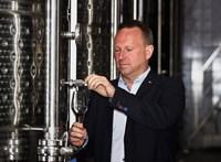 Európai sikert ért el egy magyar borászat