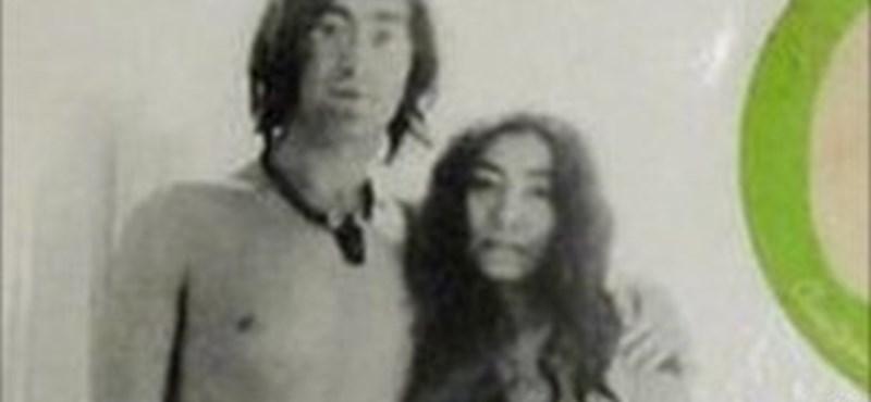 Nagy meglepetés érte Yoko Onót, 35 évet várt erre