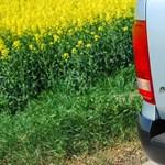 VW Amarok teszt: argentin tangó gumicsizmában