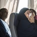Egyiptomi gép katasztrófája: a pilóták is lehettek az okozók