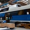 Újabb emeletes vonatokat vett a MÁV