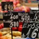 Nem bírják a nyomást az élelmiszercégek