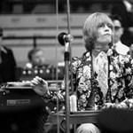 Ma lenne 75 éves a Rolling Stones alapítója